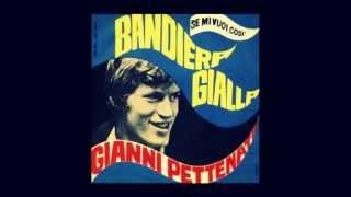 Bandiera Gialla - Gianni Pettenati con testo