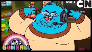 Gumball Türkçe | Çizgi | Çizgi Film | Cartoon Network Türkiye