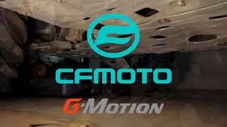 Техническое обслуживание квадроцикла - обзор и советы экспертов с CFMOTO LIVE
