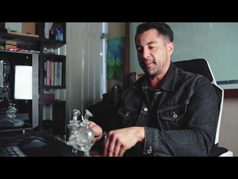 How to Use the MJArsenal Bubbler with Your IQ2 or IQ Vaporizer