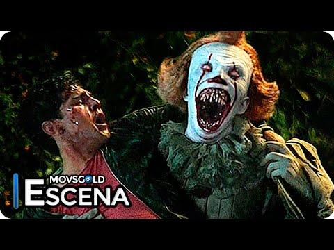 IT 2 (2019) La Muerte De Adrian Mellon (Español Latino) FULL HD