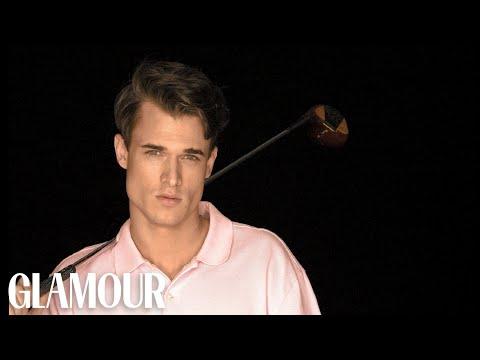 glamour magazine online dating