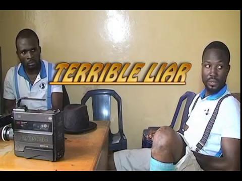 TERRIBLE LIAR episode 4 - the Reporters @iReportertv