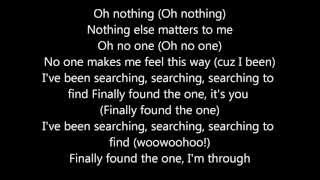 Jason Derulo - Giving Up ( With Lyrics)