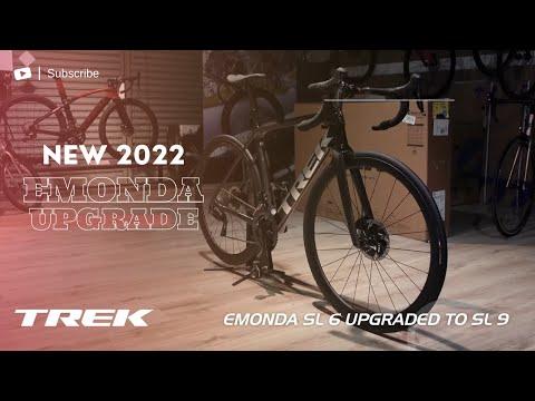 2022 Trek Émonda SL 6 Upgrade to Dura Ace Di2 [Full Video]