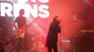 Sleeping With Sirens - Do It Now, Remember It Later en Argentina