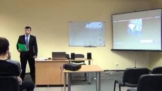 ч.3 Уроки общения с ГАИ