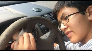 How To Replace Control Switches (Audio / Cruise  Main) On Steering Wheel For Honda Accord 2003-2007