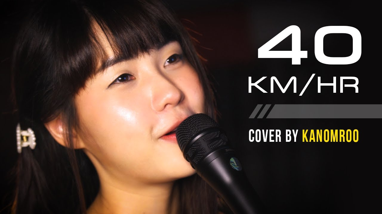 Download 40 km/hr - terracotta   kanomroo   Bedroom Studio   เพลง cover