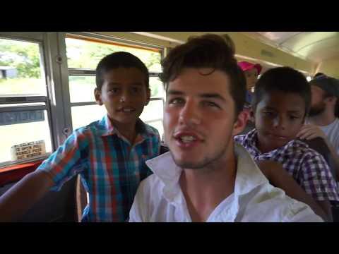 **MY TRIP TO HONDURAS** (Vlog Week 4)