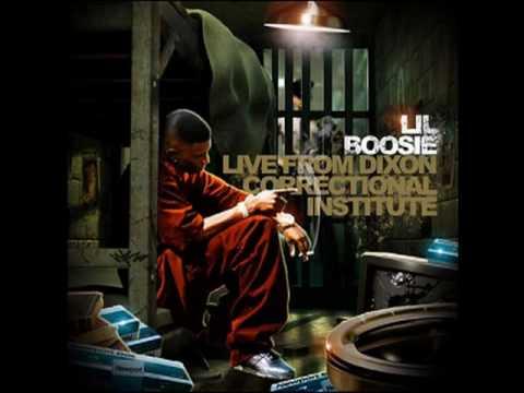 Lil Boosie - Still Happy - Live From Dixon Correctional Institute-2010-