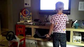 Vidar - Wii NHL Slapshot