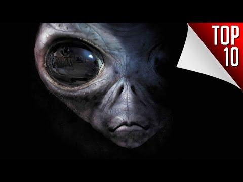 Alien And Extraterrestrial Movies - Top 10 Best