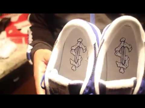 1266b460c4d7f Reebok x Nipsey Colab Cancelled (Dope or Nope) + On Foot - YouTube