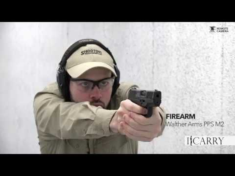 I Carry: Walther PPS M2 in a Clinger V2 Stingray Holster