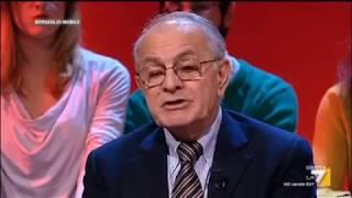Emilio Gentile su razzismo e fascismo (febbraio 2018)