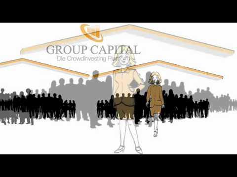 Comic Schlau Group Capital