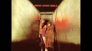 Head Over Heels  - Selftitled (1971 🇺🇸, Miami) Hard Rock/Rock N Roll