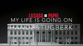La casa de papel | My life is going on - Cecilia Krull (Cover) Video