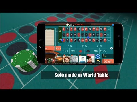 Roulette Royale - FREE Casino - Apps on Google Play