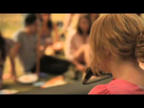 Sally Seltmann - Harmony To My Heartbeat