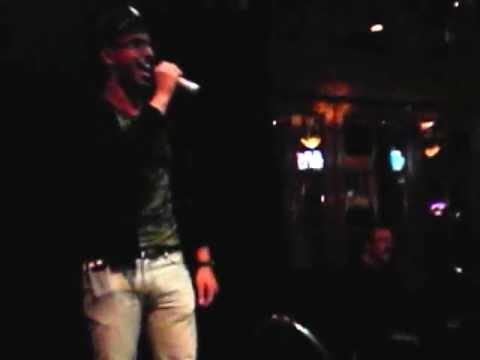Alex's Karaoke Debut