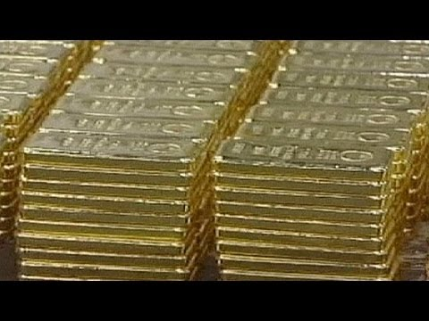 Crolla Il Prezzo Dell'oro, Ai Minimi Da Due Anni - Economy