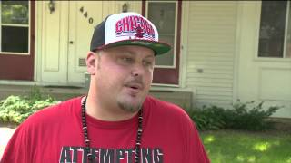 Windsor man killed in car versus dump truck crash