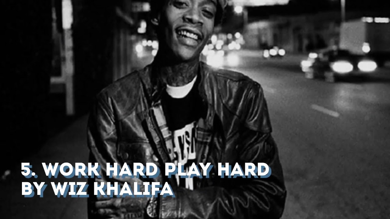 Top 10 Motivational Rap Songs To Lift Your Spirits