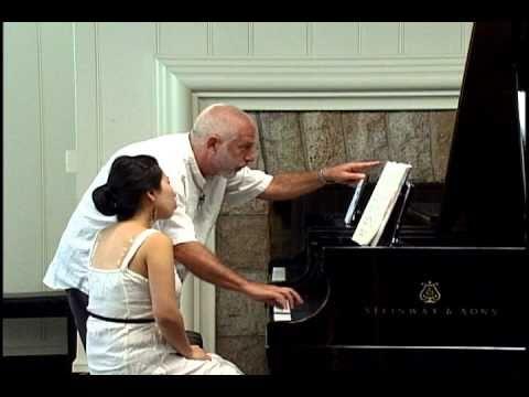 Vladimir Feltsman - Piano Summer