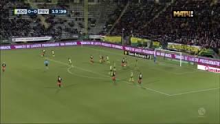 ADO Den Haag vs PSV - Round 23 (Highlights)