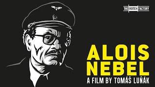 ALOIS NEBEL by Tomáš Luňák - Trailer (HQ)