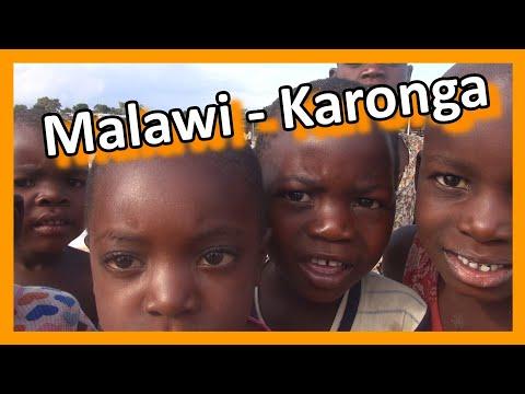 Malawi - Karonga Beach