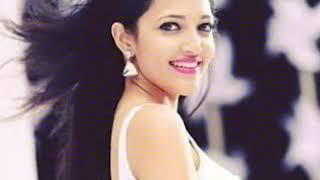 Sariyagi nenapide kannada song female version 😍😍Ramzyheera