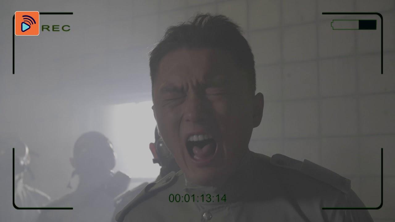 機動部隊2019|楊明吸入催淚煙野都講唔到|花絮|催淚煙|胡椒噴劑 - YouTube