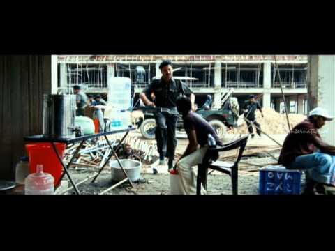 Padmasree Bharat Dr. Saroj Kumar Malayalam Movie | Sreenivasan | Army Escorts in Shooting | HD