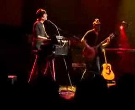 Rjd2 - Live at Webster Hall, NY 4/13/07