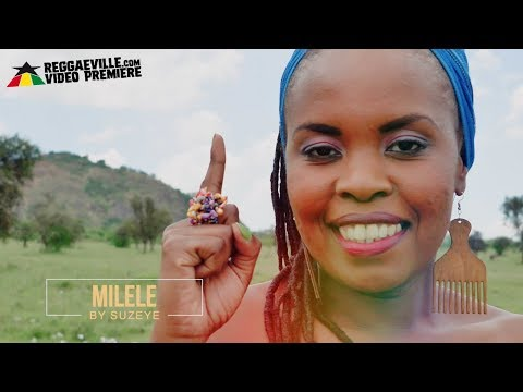 Suz-Eye - Milele [Official Video 2020]