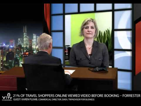 VTV Interview: Tips to Maximize the Visual Impact of Your Hotel Page on TripAdvisor