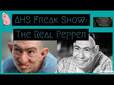 American Horror Story Explained: Pepper | Sol, RN