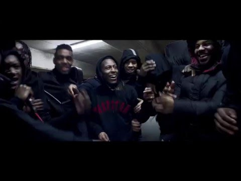 Section Boyz X Trapstar - Oi Remix (Official Video) | Link Up TV