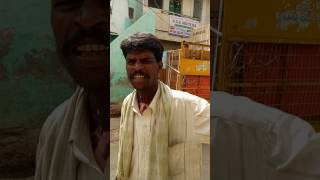 khaidi No.150 Movie Heart touching review by handicapped person ( Public talk Public response)