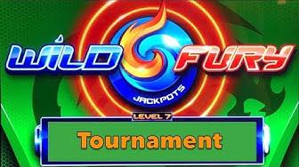 WILD FURY - Bonus With Big Win - IGT Slot Machine Pokies Spielautomat Merkur Novoline 슬롯 머신