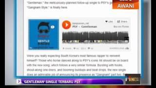 Video 'Gentleman' Single terbaru PSY download MP3, 3GP, MP4, WEBM, AVI, FLV Desember 2017