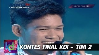 "vuclip Mahesya "" Dewa Amor "" Pekanbaru - Kontes Final KDI Tim 2 (14/5)"