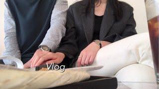 #vlog_37) 직장인 일상 브이로그 | 연휴로그 |…