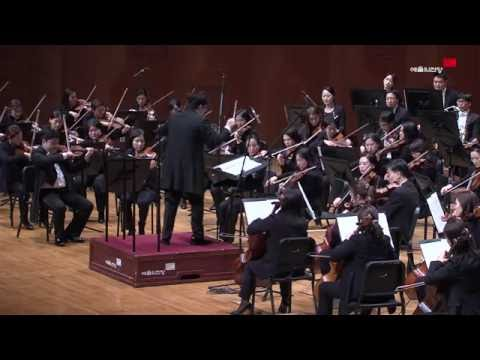 C.  Nielsen Symphony No 2 The Four Temperaments, Op 16