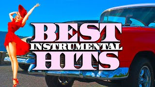 B E S T INSTRUMENTAL HITS M I X - HQ Audio