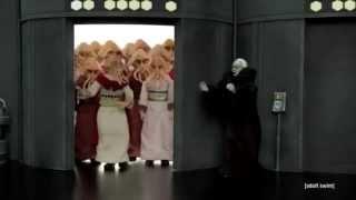 Смешной мульт про Star Wars