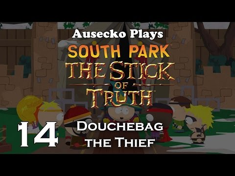 Southpark Thievery 14 [The Morning After]